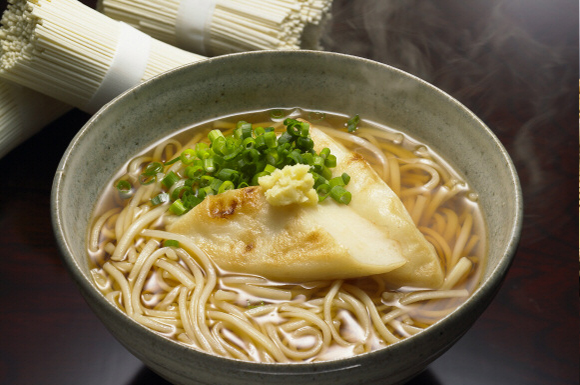 みちのく笹かま温麺(宮城)