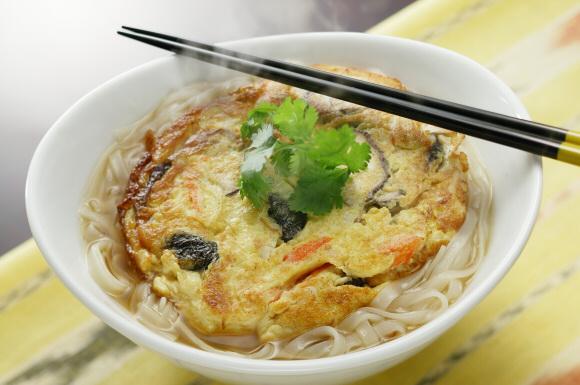 和風天津麺