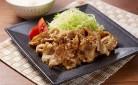 豚バラ肉のめんつゆマヨネーズ焼き