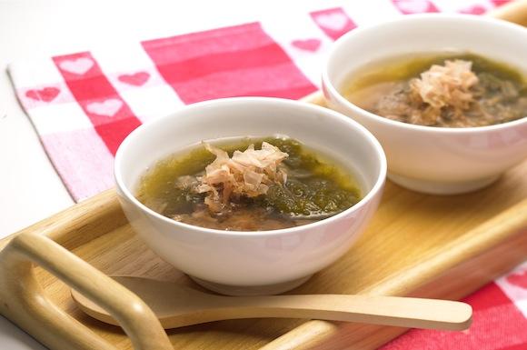 とろとろスープ